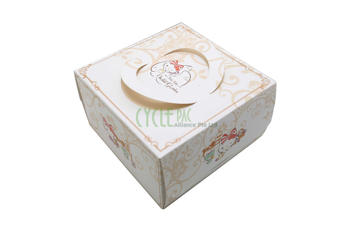 10 Cake box