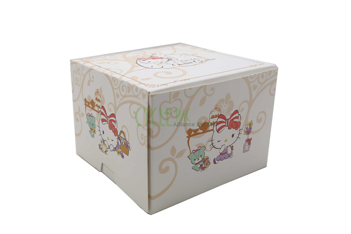 12 Cake box